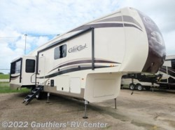 New 2018  Forest River Cedar Creek 38FBD by Forest River from Gauthiers' RV Center in Scott, LA