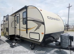 Used 2014  K-Z Spree Connect C322IKS by K-Z from Gauthiers' RV Center in Scott, LA