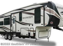New 2018  Heartland RV Bighorn Traveler BHTR 37 SS by Heartland RV from Gauthiers' RV Center in Scott, LA