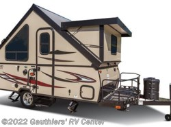 New 2018  Forest River Rockwood Hard Side A214HW by Forest River from Gauthiers' RV Center in Scott, LA