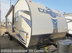New 2018  K-Z Connect C251RK by K-Z from Gauthiers' RV Center in Scott, LA