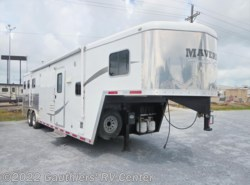 Used 2012  Hoosier  Maverick 8311 by Hoosier from Gauthiers' RV Center in Scott, LA