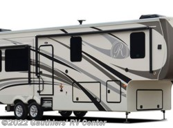 New 2018  Forest River RiverStone 39FK by Forest River from Gauthiers' RV Center in Scott, LA