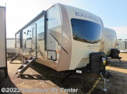 New 2018  Forest River Rockwood Signature Ultra Lite 8311WS by Forest River from Gauthiers' RV Center in Scott, LA