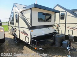 New 2018  Forest River Rockwood Hard Side A122BH by Forest River from Gauthiers' RV Center in Scott, LA