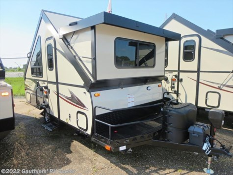 2018 Forest River Rockwood Hard Side A122BH