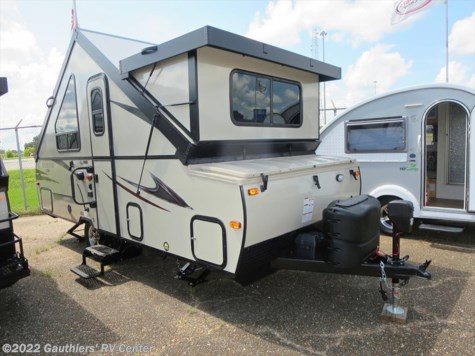 2018 Forest River Rockwood Hard Side A214HW
