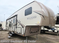 New 2018  Forest River Rockwood Ultra Lite 2880WSC by Forest River from Gauthiers' RV Center in Scott, LA