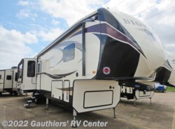 New 2018  Heartland RV Bighorn BH 3760 EL by Heartland RV from Gauthiers' RV Center in Scott, LA