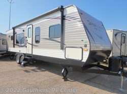 New 2018  K-Z Sportsmen 291RKLE by K-Z from Gauthiers' RV Center in Scott, LA