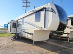 New 2018 Forest River Cedar Creek Champagne Edition 38EL available in Scott, Louisiana