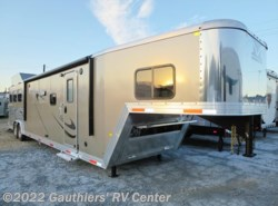 New 2018  Merhow Aluma Star 8316 RWSA by Merhow from Gauthiers' RV Center in Scott, LA