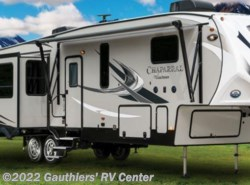 New 2018  Coachmen Chaparral 373MBRB by Coachmen from Gauthiers' RV Center in Scott, LA