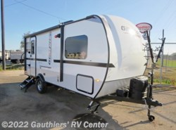 New 2018  Forest River Rockwood Geo Pro G17RK by Forest River from Gauthiers' RV Center in Scott, LA