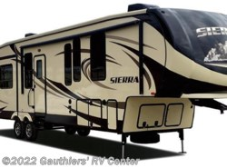 New 2019 Forest River Sierra 384QBOK available in Scott, Louisiana