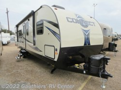 New 2018 K-Z Connect C312RKK available in Scott, Louisiana