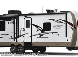 New 2019  Forest River Rockwood Signature Ultra Lite 8328BS by Forest River from Gauthiers' RV Center in Scott, LA