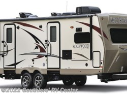 New 2019  Forest River Rockwood Ultra Lite 2906WS by Forest River from Gauthiers' RV Center in Scott, LA