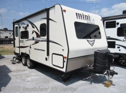Used 2017  Forest River Rockwood Mini Lite 2109S by Forest River from Gauthiers' RV Center in Scott, LA