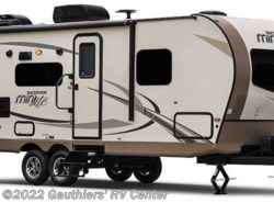 New 2019  Forest River Rockwood Mini Lite 2507S by Forest River from Gauthiers' RV Center in Scott, LA