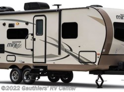 New 2019  Forest River Rockwood Mini Lite 2509S by Forest River from Gauthiers' RV Center in Scott, LA