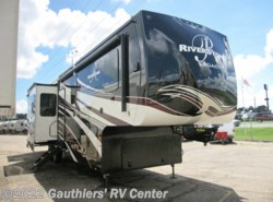 New 2019 Forest River Riverstone Legacy 38RE available in Scott, Louisiana