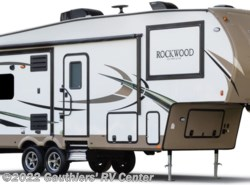 New 2019 Forest River Rockwood Ultra Lite RLF2881SC available in Scott, Louisiana