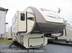 Used 2016 Forest River Blue Ridge 3815FL available in Scott, Louisiana