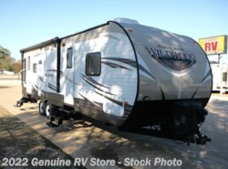 New 2017  Forest River Wildwood 27RLSS by Forest River from Genuine RV Store in Nacogdoches, TX