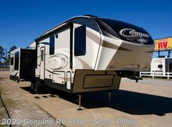 New 2016  Keystone Cougar 327RES by Keystone from Genuine RV Store in Nacogdoches, TX