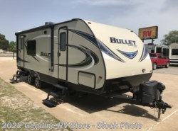 Used 2017  Keystone Bullet 248RKS - Ultra Lite by Keystone from Genuine RV Store in Nacogdoches, TX