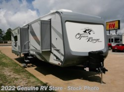 New 2017  Open Range Roamer 292RLS by Open Range from Genuine RV Store in Nacogdoches, TX