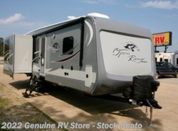 New 2016  Open Range Roamer 337RLS by Open Range from Genuine RV Store in Nacogdoches, TX