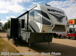 New 2017  Keystone Fuzion Impact 361 by Keystone from Genuine RV Store in Nacogdoches, TX