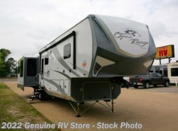 New 2017  Open Range Roamer 371MBH by Open Range from Genuine RV Store in Nacogdoches, TX
