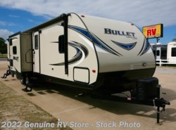 New 2017  Keystone Bullet 330BHS Ultra Lite by Keystone from Genuine RV Store in Nacogdoches, TX