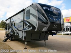 New 2017 Keystone Fuzion 369 available in Nacogdoches, Texas