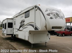 Used 2009  Keystone Everest 344J
