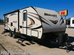 Used 2015  Keystone Bullet 269RLS - Ultra Lite by Keystone from Genuine RV Store in Nacogdoches, TX