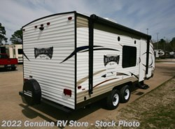 New 2017  Forest River Wildwood X-Lite 201BH by Forest River from Genuine RV Store in Nacogdoches, TX