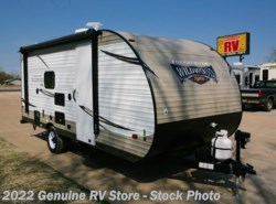 New 2017  Forest River Wildwood 197BH by Forest River from Genuine RV Store in Nacogdoches, TX
