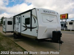 Used 2016  Forest River Rockwood Ultra Lite 2703WS