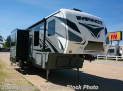 New 2018  Keystone Fuzion Impact 361 by Keystone from Genuine RV Store in Nacogdoches, TX