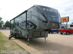 New 2018  Keystone Fuzion 369 by Keystone from Genuine RV Store in Nacogdoches, TX