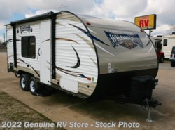 New 2018  Forest River Wildwood X-Lite 171RB by Forest River from Genuine RV Store in Nacogdoches, TX