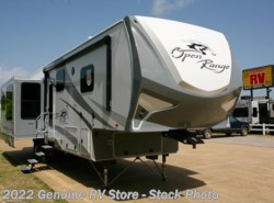 New 2018  Open Range Roamer 348RLS by Open Range from Genuine RV Store in Nacogdoches, TX