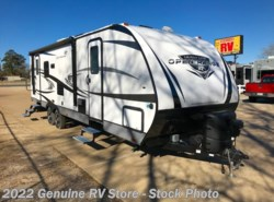 New 2018  Open Range Ultra Lite 2710RL by Open Range from Genuine RV Store in Nacogdoches, TX