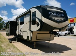 New 2018  Keystone Cougar 368MBI by Keystone from Genuine RV Store in Nacogdoches, TX