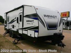 New 2018  Keystone Fuzion Impact 28V by Keystone from Genuine RV Store in Nacogdoches, TX