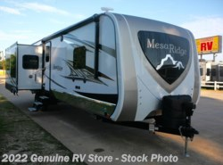 New 2018  Open Range Mesa Ridge 323RLS by Open Range from Genuine RV Store in Nacogdoches, TX